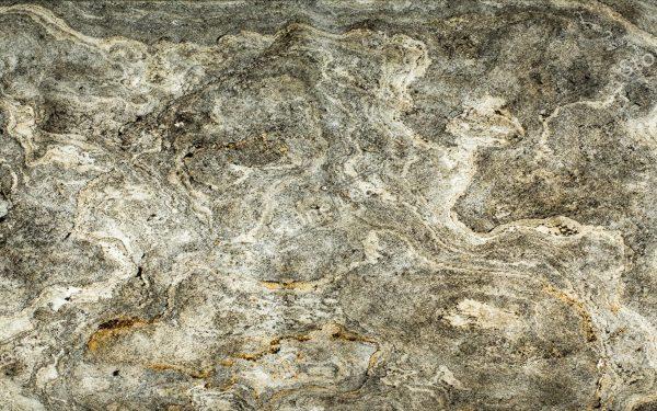 Feuille de pierre 100% naturelle translucide Montréal de face