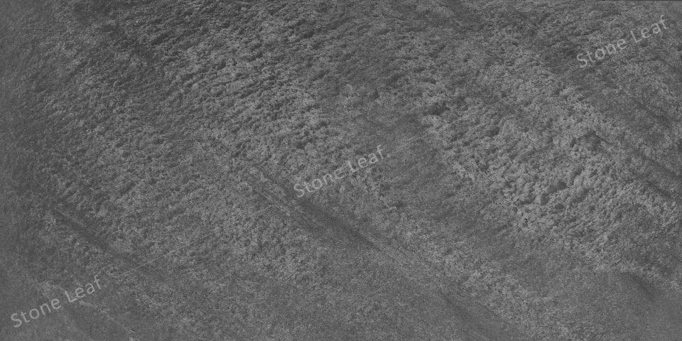 Feuille de pierre 100% naturelle Canberra de face