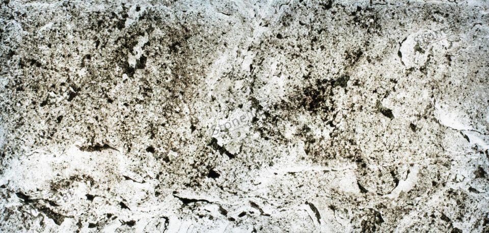 Feuille de pierre 100% naturelle translucide Minsk de face