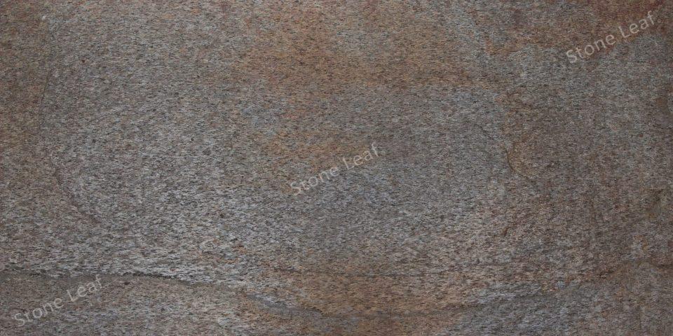 feuille de pierre 100% naturelle paris de face