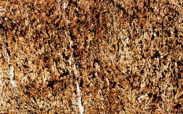 Feuille de pierre 100% naturelle translucide Saint Tropez de face