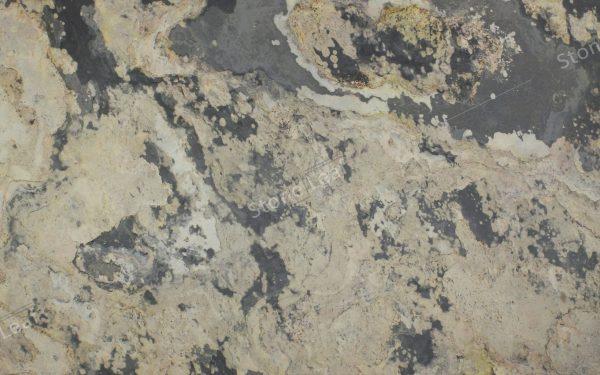 Feuille de pierre 100% naturelle Moscou de face