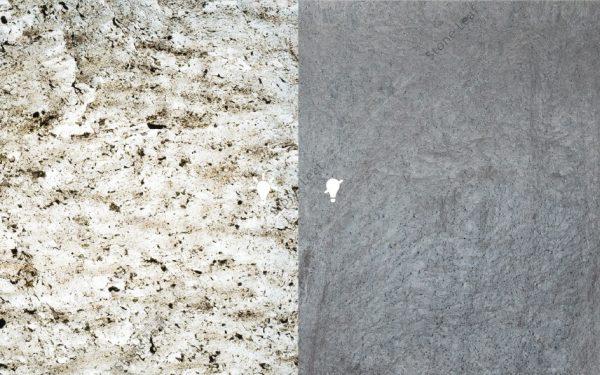 Feuille de pierre 100% naturelle Translucide Madrid