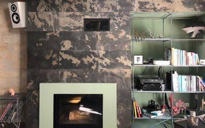 Stick&Stone, a revolution in interior design