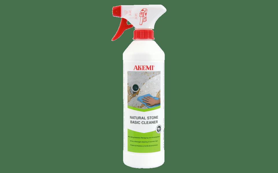 Nettoyant Natural Stone Basic Spray 500 ml StoneLeaf