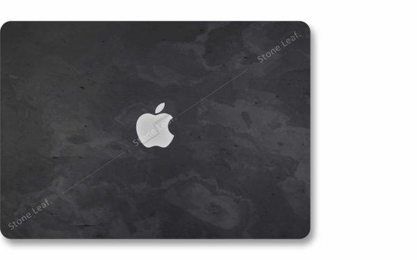 Coque cover MacBook feuille de pierre 100% naturelle Londres StoneLeaf