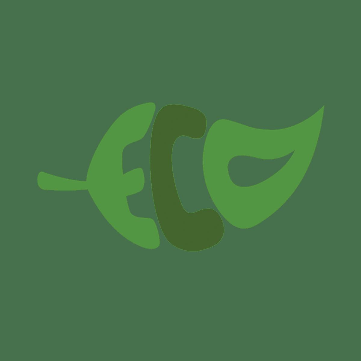 Logo engagements écologie et environnement