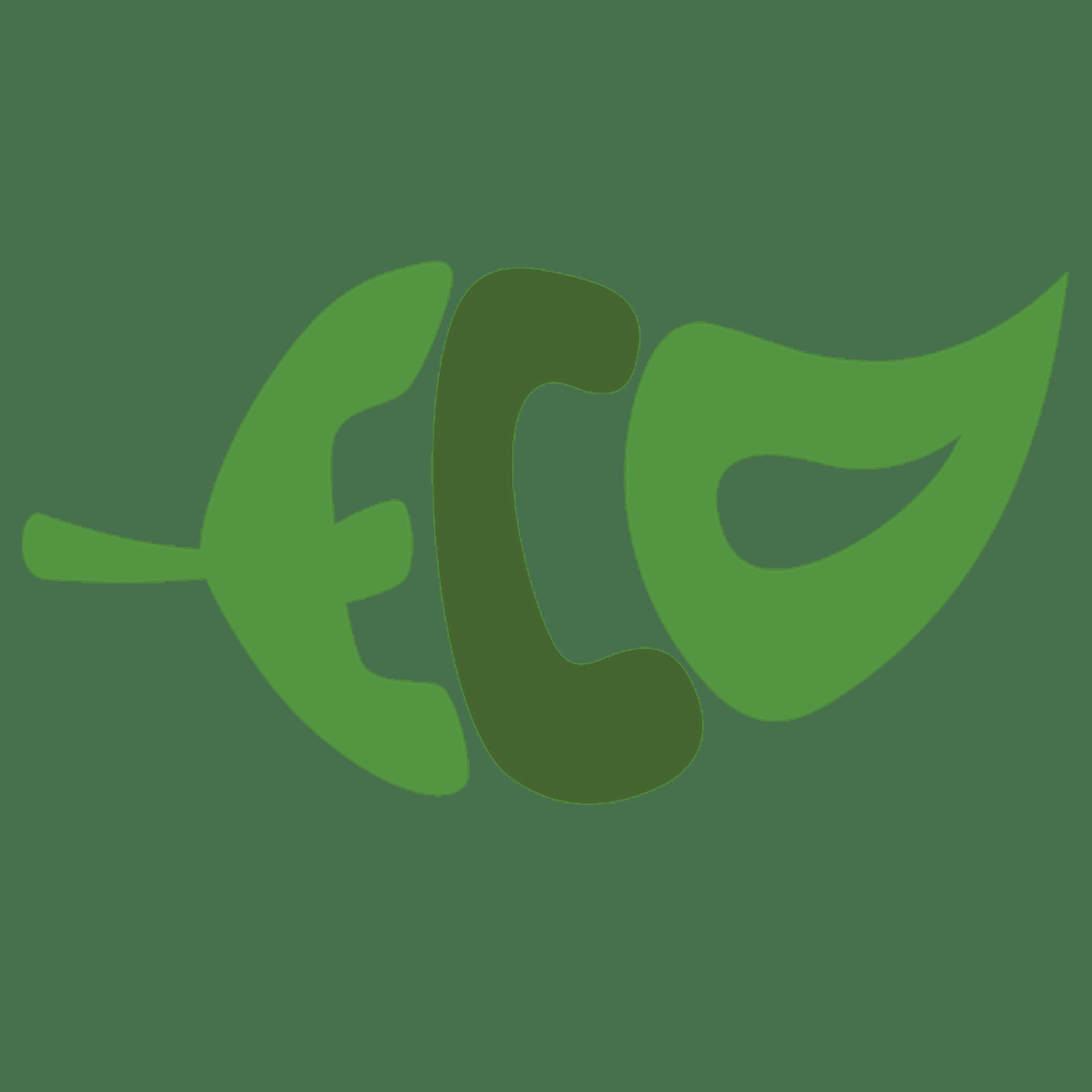 Logo engagements ecologie et environnement