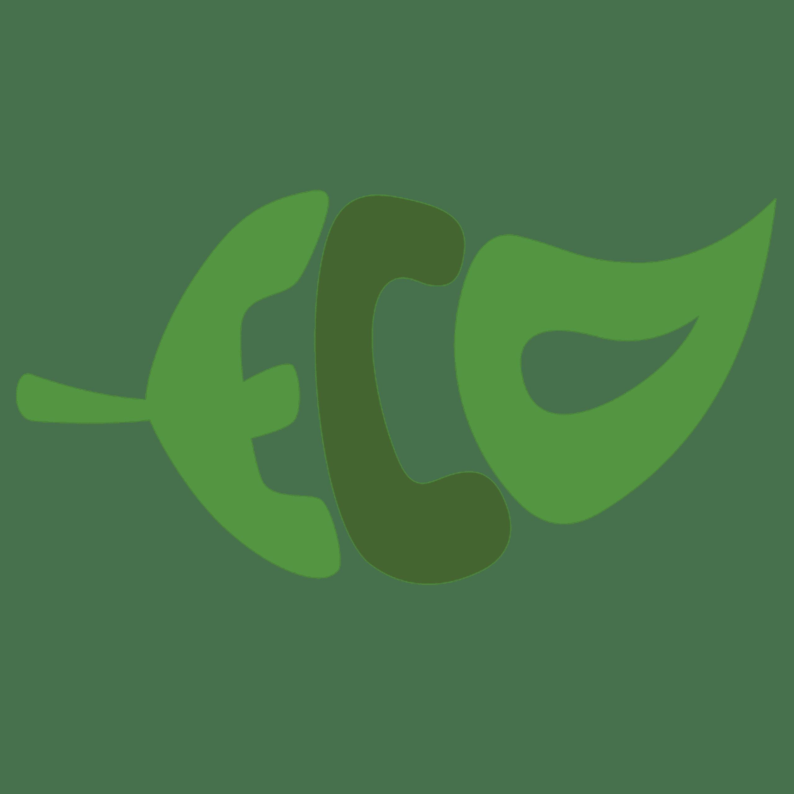 Logo engagements ecologie environnement
